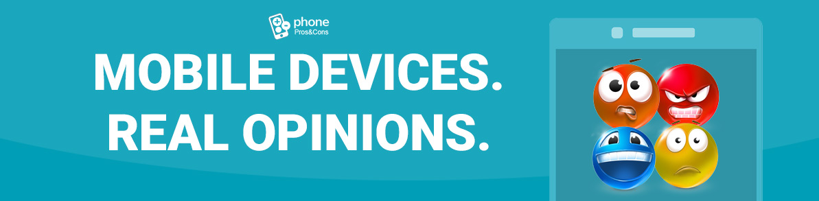 Mobile devices real opinions